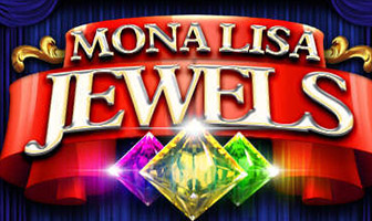 Mona Lisa Jewels Slots